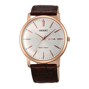 Orient Gents Classic Slim case Curved dial